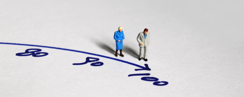 ①今、なぜ「資産形成・活用」が大切なの?