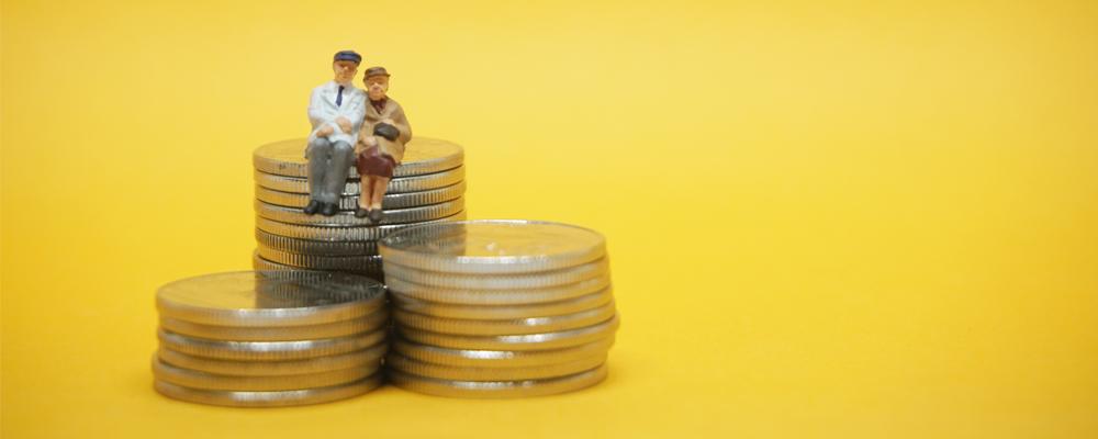 「老後資金2,000万円問題」、安泰なのは何人に1人?