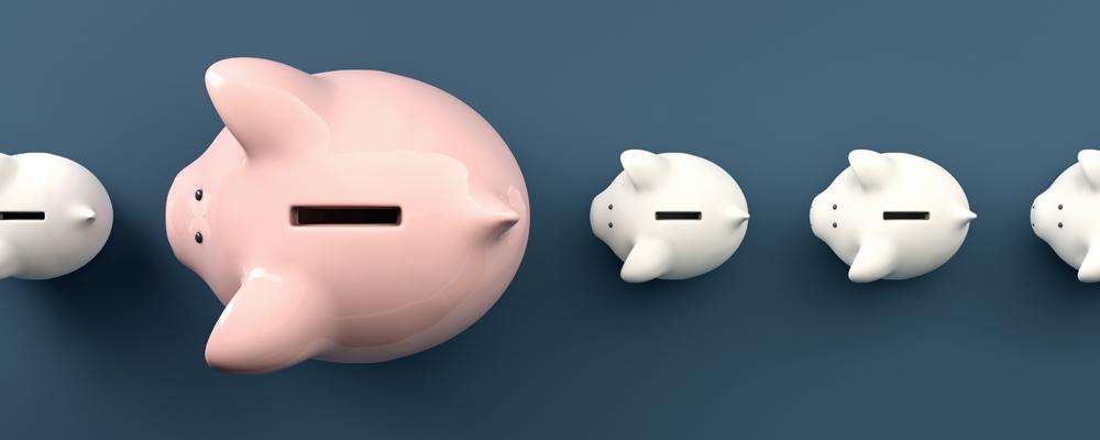 日本人の資産形成の具体策、トップは預貯金、では2位は?
